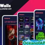 BuffyWalls Pro v1.0.1 [Patched] APK Free Download