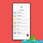 CREATIVE: Wallpapers, Ringtones and Homescreen v2.2 [Premium] APK Free Download