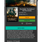 Cinema HD v2.2.0 [Mod] APK Free Download