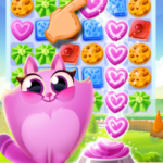 Cookie Cats v1.56.5 [Mod] APK Free Download