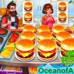 Cooking Hot v1.0.34 (Mod Money) APK Free Download