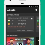 Cricbuzz – Live Cricket Scores & News v4.7.010 [AdFree] APK Free Download