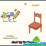 DOP Draw One Part v1.0.9 [Mod] [Sap] APK Free Download