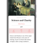 DailyArt – Your Daily Dose of Art History Stories v2.4.4 [Premium] APK Free Download