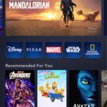 Disney+ v1.6.0 APK Free Download