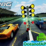 Drag Racing Classic v1.9.0 [Mod Money/Unlocked] APK Free Download
