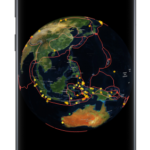 EarthQuake PRO v14.3.0-PRO [Paid] APK Free Download