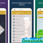 Financial and Banking Terms Offline Dictionary v2.1.3 [Pro] APK Free Download
