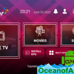 Forever IPTV V2.1.4 +{4 ACTIVATION CODES} APK Free Download