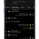 FotMob Pro -Live Soccer Scores v117.0.8076.20200619 [Paid] APK Free Download