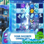 Frozen Free Fall v9.1.0 (Mod) APK Free Download