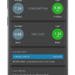 Fuel Manager Pro (Consumption) v30.06 [Paid] APK Free Download