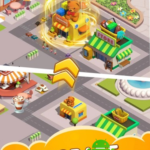 Idle Shopping Mall v4.0.7 (Mod Money) APK Free Download