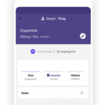 Infusions PRO – Infusion Calculator v2.0 [Unlocked] APK Free Download