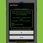 Jasi Patcher v4.11 (License InApp Billing Hack With Non Root Support APK Free Download