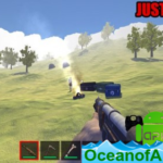 Just Survive: Raft Survival Island Simulator v2.4 (Mod) APK Free Download