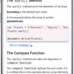 Learn JavaScript – Pro v1.0.5 [Paid] APK Free Download