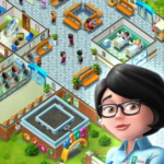 My Hospital: Build. Farm. Heal v1.2.15 (Mod Money) APK Free Download