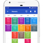 Notas U Pro – Agenda for students v8.4.2 [Paid] APK Free Download
