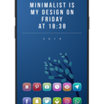 Pino Icon v1.1.9 [Patched] APK Free Download