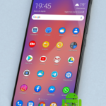Pixel Carbon – Icon Pack v2.05 [Patched] APK Free Download