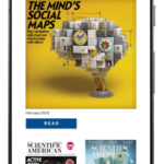 Scientific American v5.0.1991 [Subscribed][Modded] APK Free Download