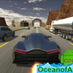 Strong Car Racing v2.3 (Free shopping) APK Free Download
