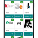 TVTAP Pro Android Phone & Tablet v2.4 [Ad-Free] APK Free Download