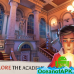 The Academy: The First Riddle v0.7612 (Unlocked) APK Free Download