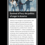 The Economist Espresso. Daily News v1.9.0 [Subscribed] APK Free Download