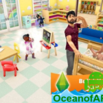 The Sims FreePlay v5.54.1 (Mod Money) APK Free Download