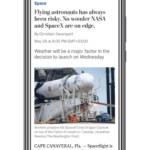 The Washington Post Classic v4.39.1 [Subscribed] APK Free Download