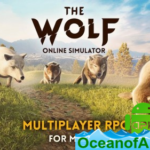 The Wolf v1.10.0 (Mod Money) APK Free Download