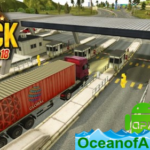 Truck Simulator 2018 : Europe v1.2.7 (Unlimited Money) APK Free Download