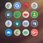 Velur – Icon Pack v19.1.0 [Patched] APK Free Download