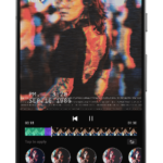 Video Editor – Glitch Video Effects v1.3.3.1 [Pro] APK Free Download