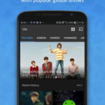 Viki: TV Dramas & Movies v2.6.1 (Android TV) [Patched] APK Free Download
