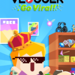 Vlogger Go Viral – Tuber Game v2.34.1 [Mod Money/Unlocked] APK Free Download