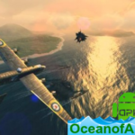Warplanes: WW2 Dogfight v2.0 (Mod) APK Free Download