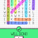 Word Search Premium v1.0.6 [Paid] APK Free Download
