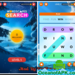 Wordscapes Search v1.4.3 [Mod] APK Free Download