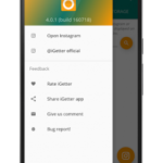 iGetter「Pro」- Quick save video & story v4.4.30-pro [Paid] APK Free Download