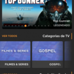 BIG TV v9 – OnlineTV, Movies and Series {Mod-Ads free -tested working} APK Free Download