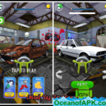 Car Mechanic v1.0.2 [Mod] [Sap] APK Free Download
