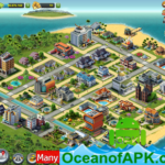 City Island 3 – Building Sim v3.2.6 (Mod Money) APK Free Download