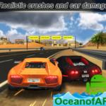 City Racing 3D v5.6.5017 (Mod Money) APK Free Download