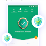 Cleaner For Android :Phone Booster & RAM Optimizer v7.9.9.42 (Premium) APK Free Download