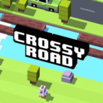 Crossy Road v4.3.21 (Mod Coins/Unlocked) APK Free Download