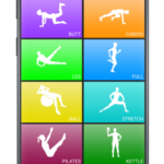 Daily Workouts v6.23 [Patched] APK Free Download