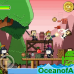 Dan the Man v1.6.00 (Mod Money/Unlocked) APK Free Download